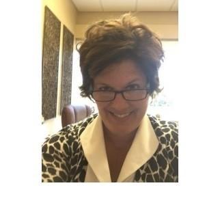 Dr. Amy Carroll-Collins, Psychologist